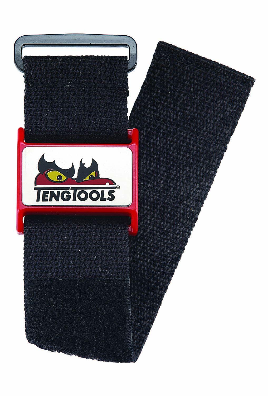 Teng Tools Adjustable Magnetic Disc Bracelet