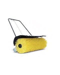 Husqvarna Ride On Broom 400 series (2019)