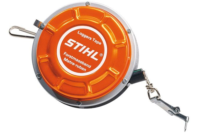 Stihl Forest Tape Measures