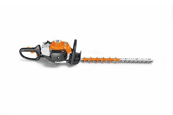 "Stihl HS82RC-E 22.7cc Petrol Hedge Trimmer ErgoStart 30"" / 750mm"