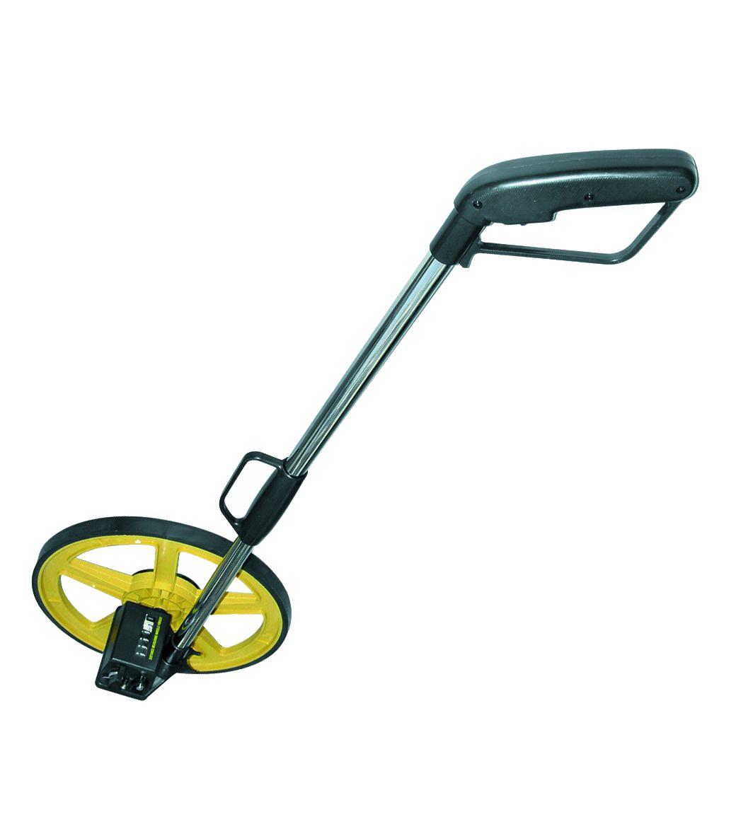 Hilka Pro Craft Distance Measuring Wheel
