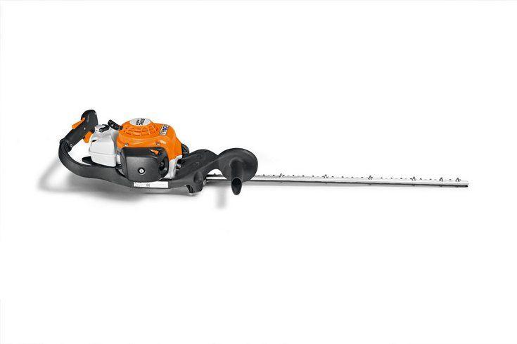 """Stihl HS87R 22.7cc Petrol Single Sided Hedge Trimmer 30"""" / 750mm"""