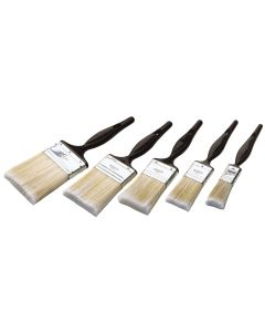 Draper Paint Brush Set (5 piece)