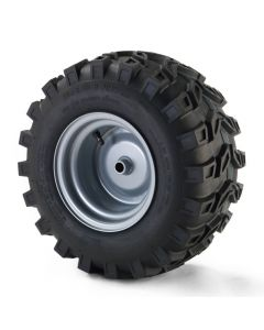 "Stiga Ride On Lawn Mower Winter Tyres 18"""