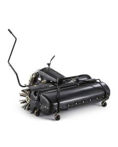 Stiga Ride On Lawn Mower MCS Sweeper