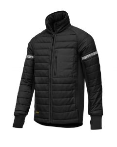 Snickers 8101 Allround Work 37.5 Insulator Jacket Black