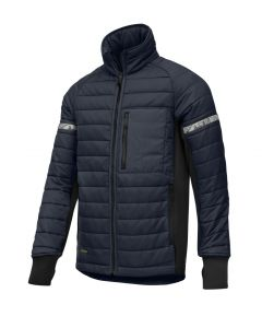 Snickers 8101 Allround Work 37.5 Insulator Jacket Navy