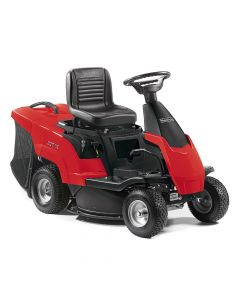 Mountfield 827M Petrol Ride On Lawn Mower 66cm