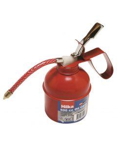 Hilka 500cc Oil Can