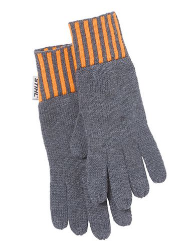 Stihl Gloves Grey