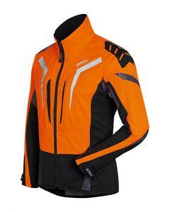 Stihl Advance X-VENT Jacket Orange