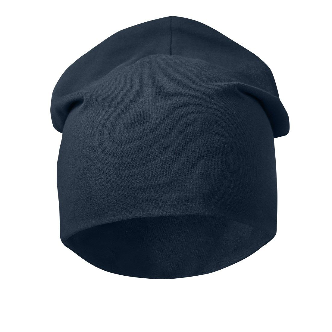 Snickers 9014 AllroundWork Cotton Beanie Hat Navy One Size