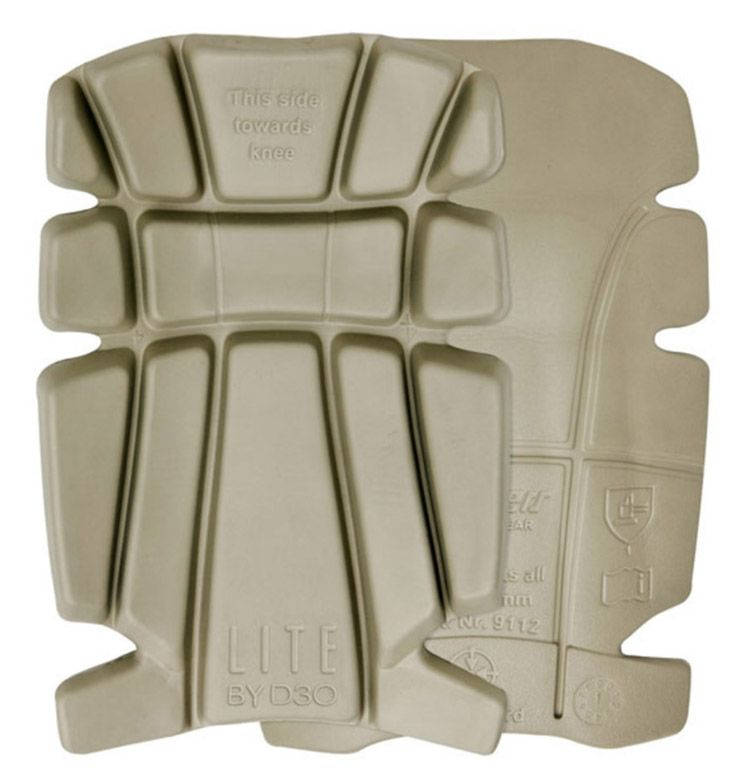 Snickers 9112 D3O Lite Craftsmen Kneepads One Size