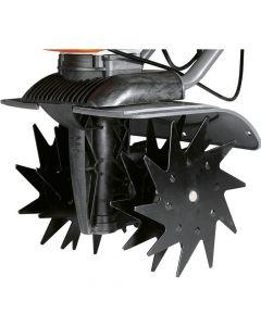 Husqvarna T300RH Cultivator Tiller Scarifier Attachment