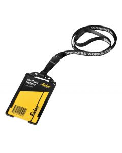 Snickers 9759 ID Card Holder