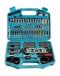 Makita 98C263 100 Piece Drilling & Driving Bit Set