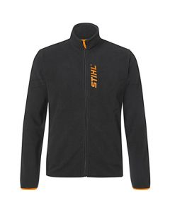 Stihl Fleece Jacket Black