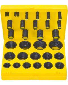O-Rings Service Kit Box H Metric Assortment