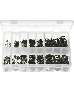 E-Retainers Metric Assortment