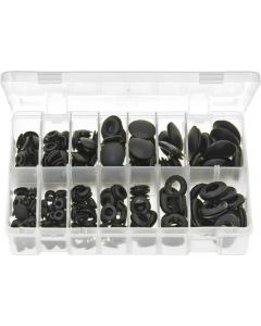 Grommets Wiring & Blanking Assortment