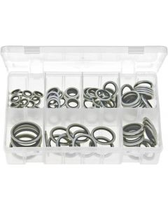 Bonded Seals (Dowty Washers) BSP Assortment