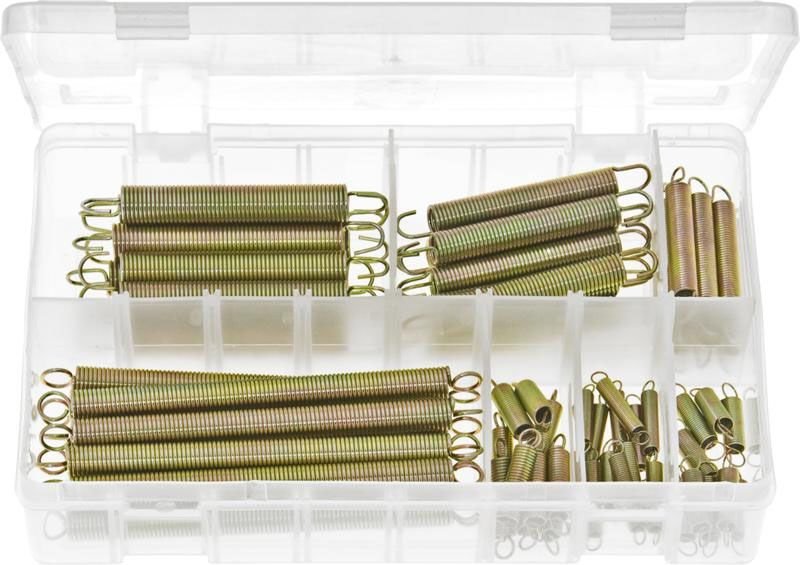 Expansion Springs Assortment