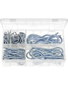 R Clips 75 Piece Assortment