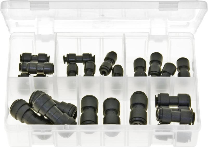 Tube Couplings Speedfit Type Metric Assortment