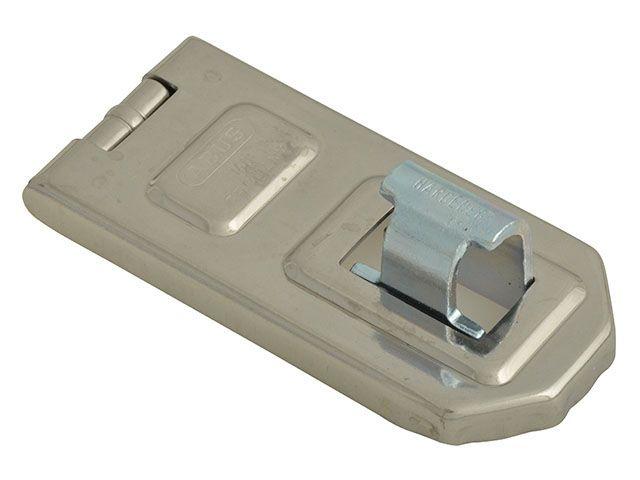 ABUS 140/120 Diskus Hasp & Staple Carded