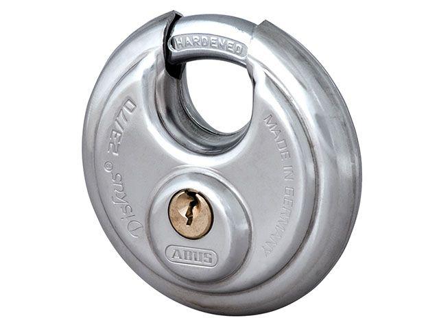 ABUS Mechanical 23/70 70mm Diskus Padlock
