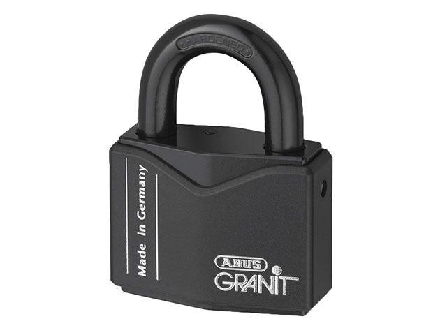 ABUS Mechanical 37/55mm Granit Plus Padlocks