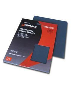 Abracs Wet & Dry Paper