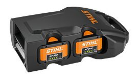 Stihl ADA700 Double Battery Adaptor