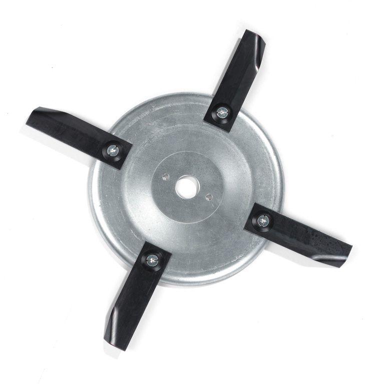 Stihl RM3RT Petrol Lawn Mower ADC048 4 Blade Disc