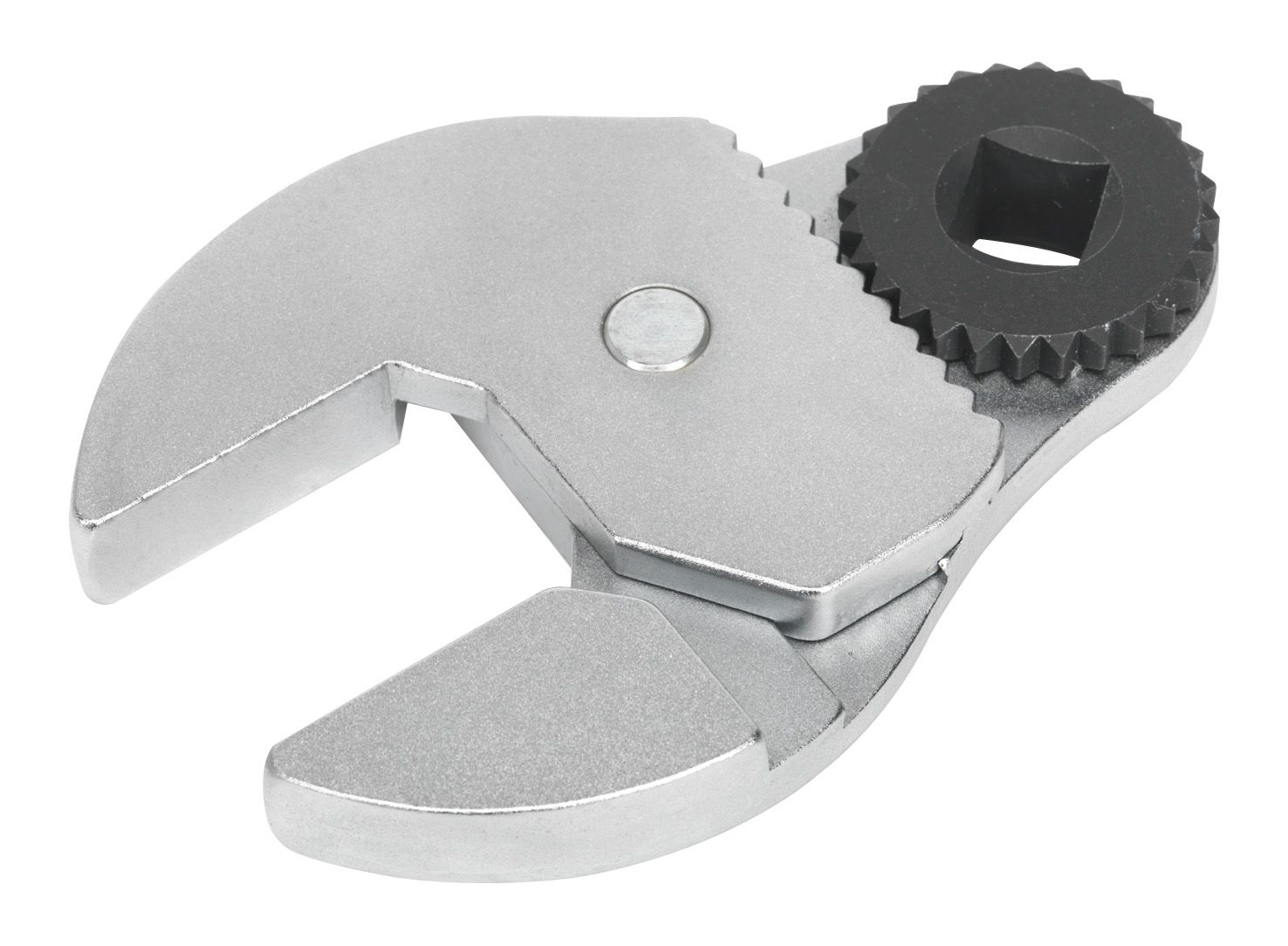 """Sealey Crow's Foot Wrench Adjustable 1/2""""Sq Drive 6-45mm"""