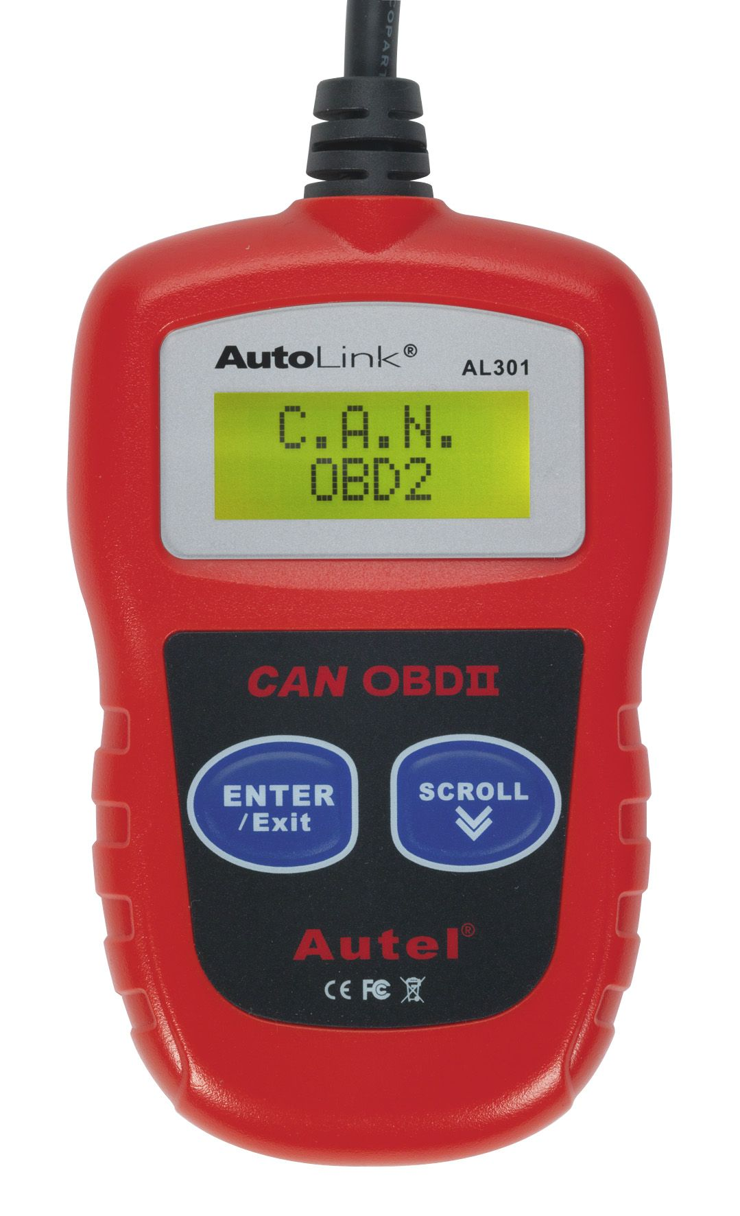 Sealey Autel EOBD Code Reader