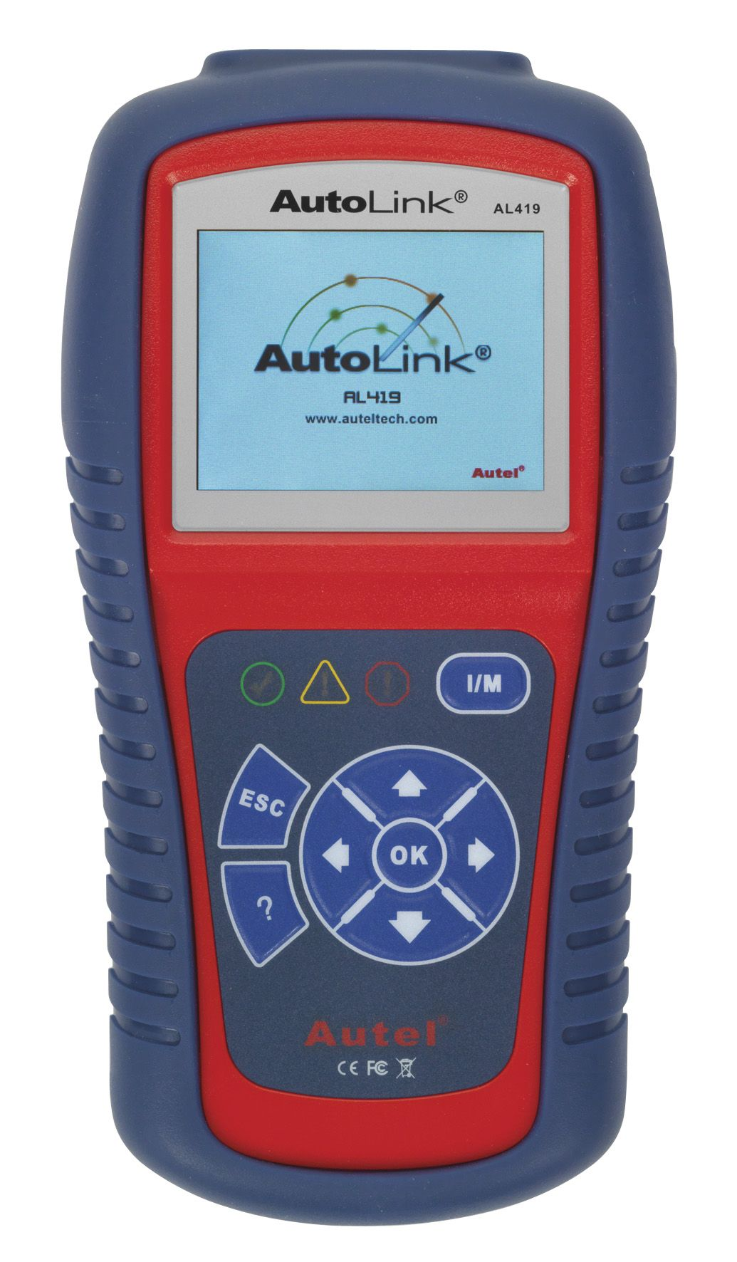 Sealey Autel EOBD Code Reader - Live Data, Tech Tips