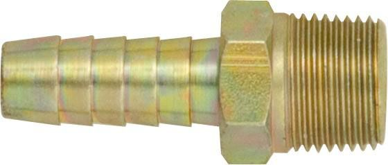 """PCL Male Screwed Tailpieces 3/8"""""""