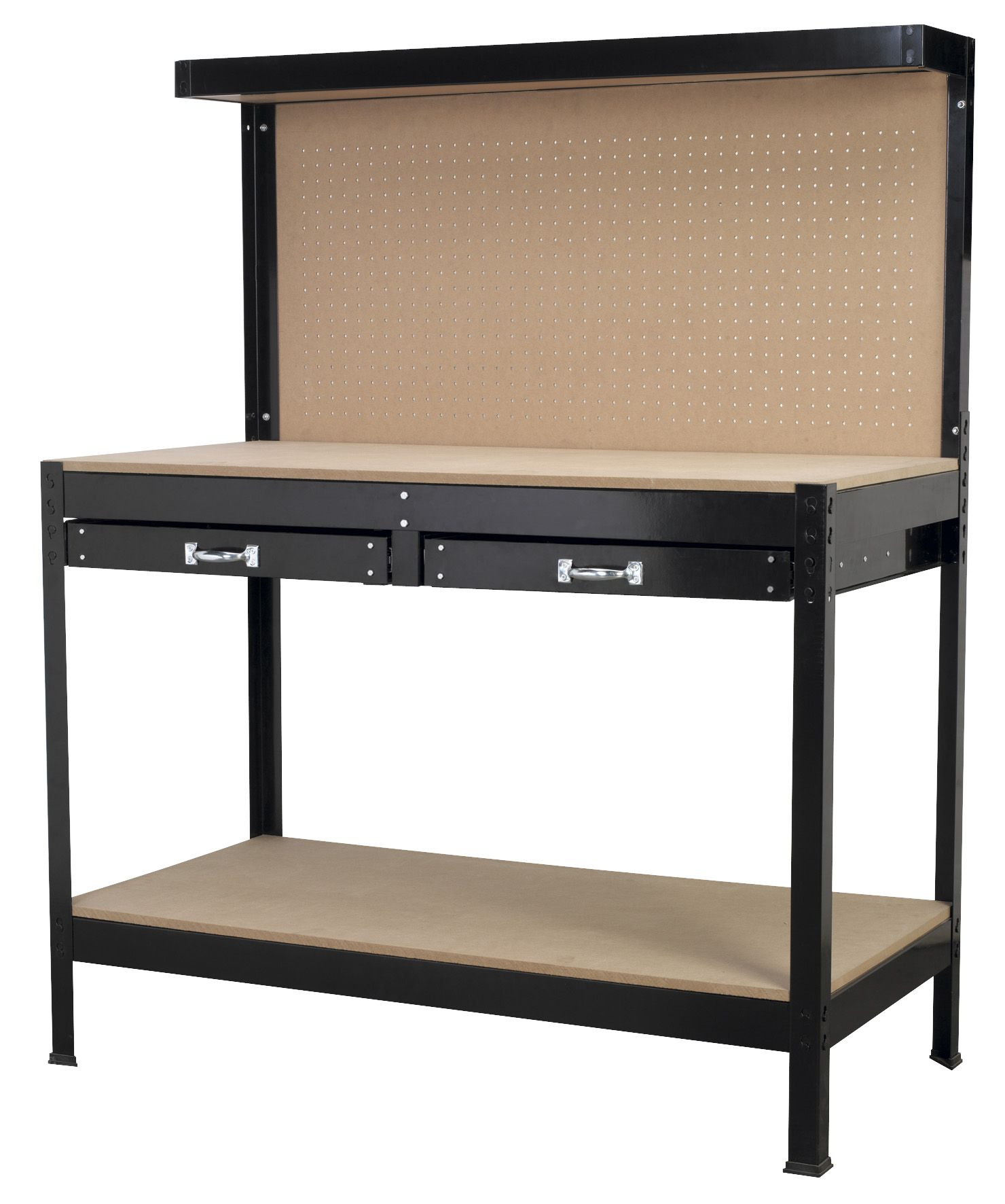 Sealey Workstation 1.2m with Drawers