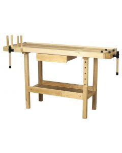 Sealey Woodworking Bench 1.52m