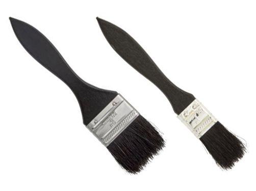 Paint Brushes Budget Type Assortment