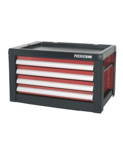 Sealey Premier Topchest 4 Drawer with Ball Bearing Slides