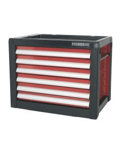 Sealey Premier Topchest 6 Drawer with Ball Bearing Slides