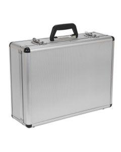 Sealey Tool Case Aluminium Radiused Edges