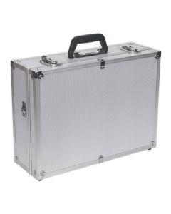 Sealey Tool Case Aluminium Square Edges