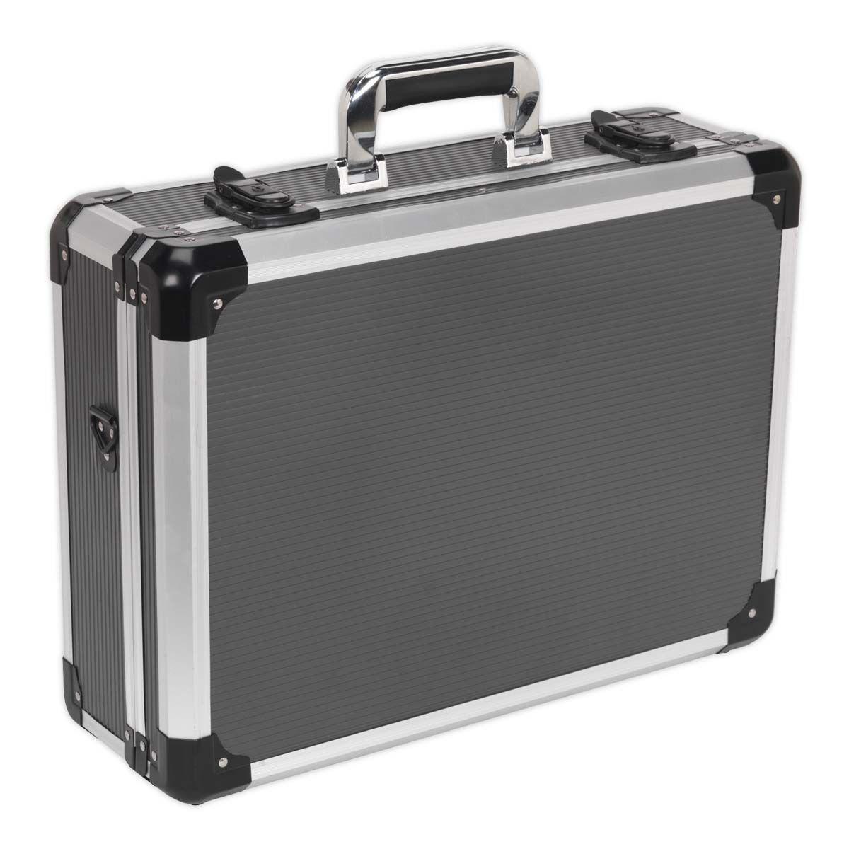 Sealey Aluminium Tool Case Heavy-Duty