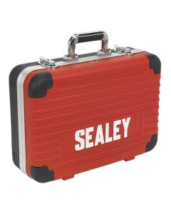Sealey Professional HDPE Tool Case Heavy-Duty