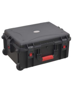Sealey Professional Water Resistant Storage Case with Extendable Handle - 550mm