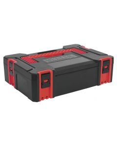 Sealey ABS Stackable Click Together Toolbox - Small