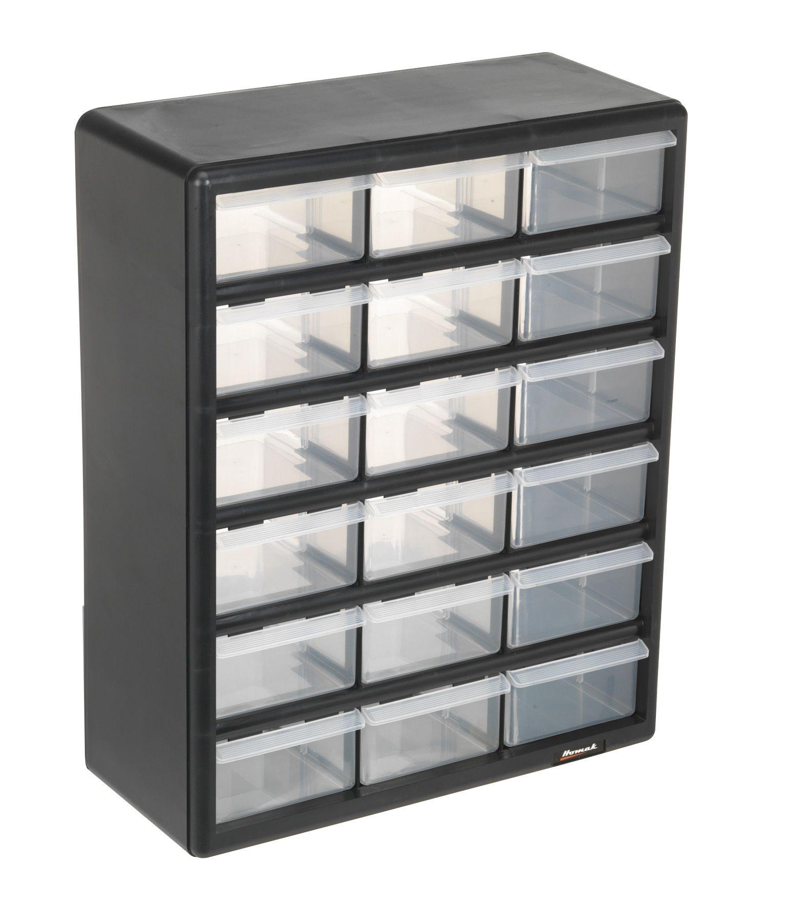 Sealey Cabinet Box 18 Drawer
